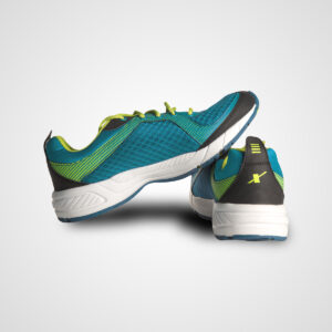 DNK Green Shoes