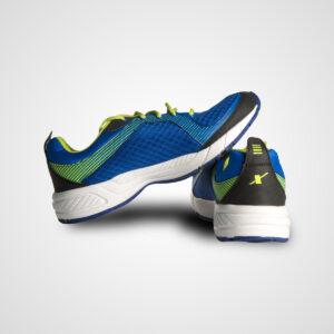 DNK Blue Shoes